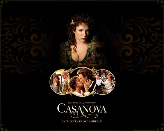 Watch Streaming HD Casanova, starring Heath Ledger, Sienna Miller, Jeremy Irons, Oliver Platt. Heath Ledger plays the fabled romantic as a man who, after failing to win the affection of a particular Venetian woman, strives to discover the real meaning of love. #Adventure #Comedy #Drama #Romance http://play.theatrr.com/play.php?movie=0402894