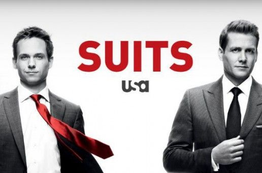 Suits USA - favorite tv show