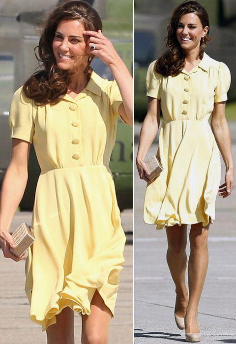 Amei esse vestido da kate