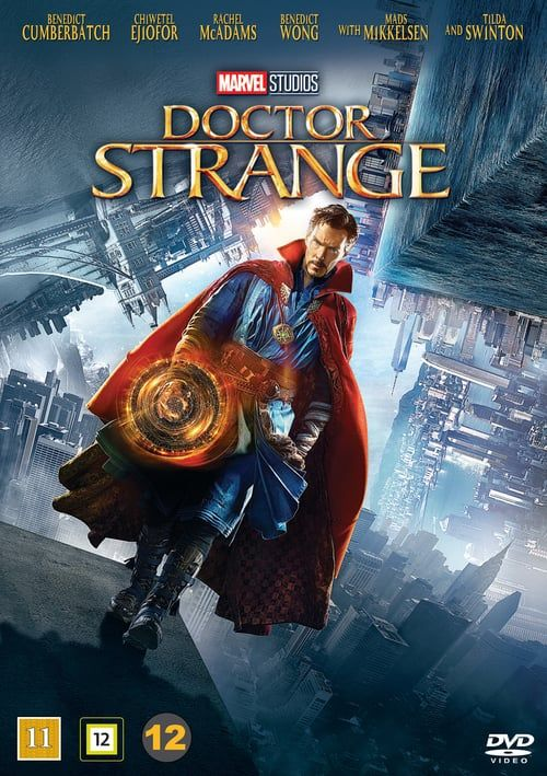 Dr Strange Streaming Vf : strange, streaming, Doctor, Strange, Movie, Streaming, Strange,, Benedict, Cumberbatch,, Watch