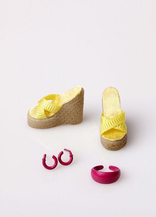 Poppy Parker® Lemon Crush™  (2012) | Integrity Toys, Inc.