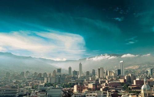 Medellin ♥ my hometown