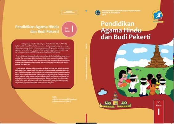 BSE Agama Hindu SD – SMP – SMA K13 Revisi 2017 – 2018