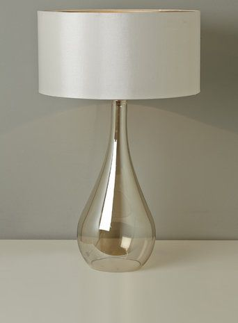 Lily Tall Table Lamp - Table Lamps - Home, Lighting & Furniture - BHS Home Inspiration ...