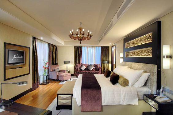 schlafzimmer im asiatischen stil feng schui ideen feng shui