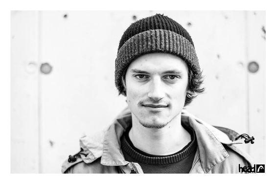 Michael Miethig //Germany //ridehead //head snowboards