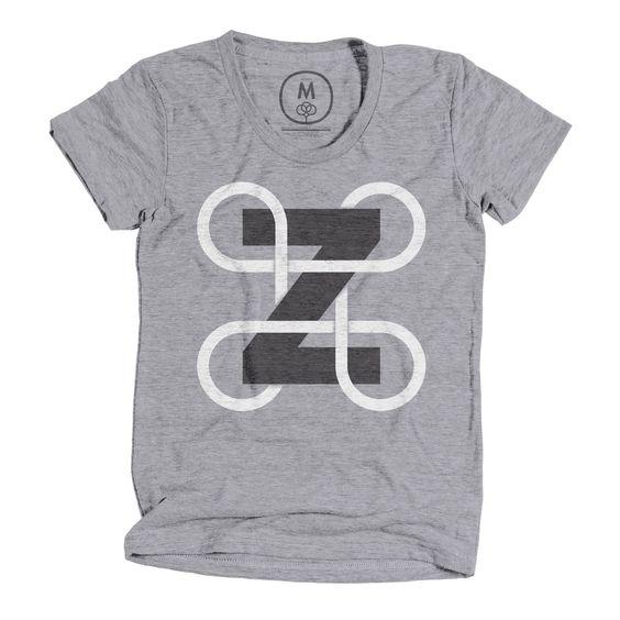 """Command Z"" by Colton Floris. | On sale for a limited time at https://cottonbureau.com/products/command-z"