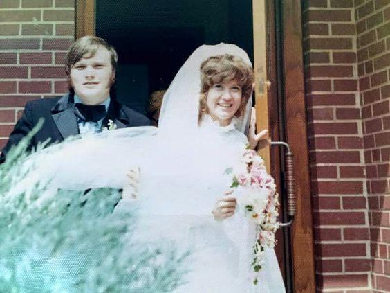 Dennis & Sharon Johnson