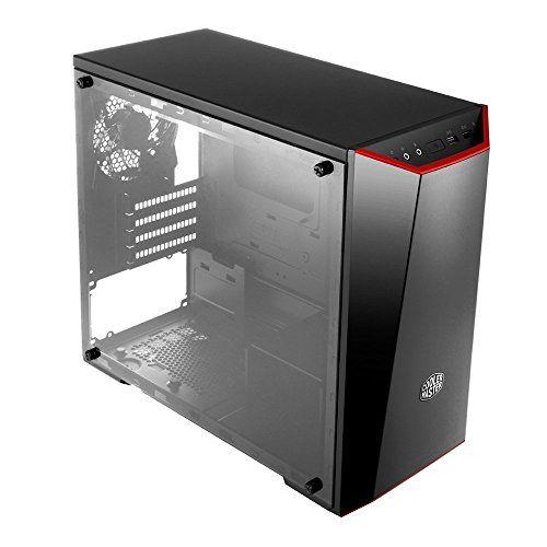Cpu Solutions Intel I7 Quad Core Pc 16gb Ram 1tb Hdd Windows 10 Gtx1060 W 6gb 750w Ps Wifi 16gb Cooler Master Hdd
