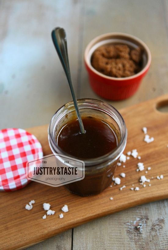 Tips Memulai Menjadi Seorang Food Blogger Dan Resep Saus Butterscotch Makanan