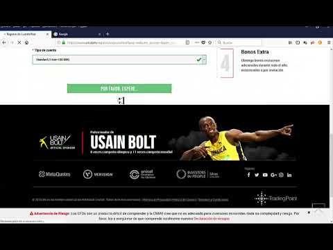 Cuanto Gane En Una Semana Con El Bono De Xm Usain Bolt Y Estor