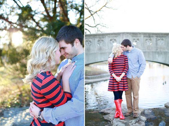 Cincinnati Engagement Photographer » Anna K Photography