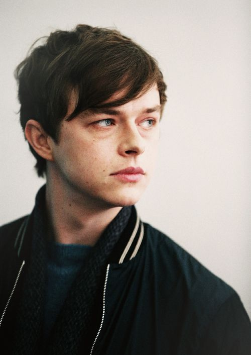 Ah Dane Dehaan...he's a superb actor with thing for playing psychoticly complicated characters...