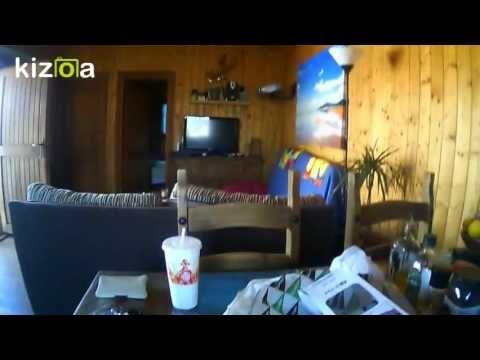 Kizoa Editar Videos - Movie Maker: Surf house Born to kite tarifa