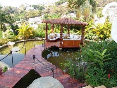 Acapulco Spectacular Beachfront Villa - Villa Mariposa (6459) | Find Rentals