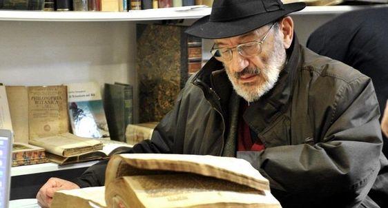 Η ΑΠΟΚΑΛΥΨΗ ΤΟΥ ΙΩΑΝΝΗ - Ουμπέρτο Έκο | BOOKTUBE