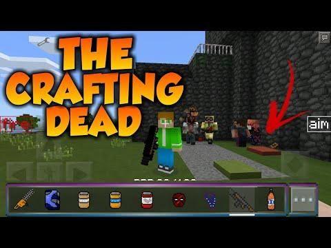 95a757ca1c0ea2a5de1efa0b97371cdc - How To Get The Crafting Dead On Minecraft Pc