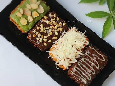 Resep Nugget Pisang Hitz Oleh Kheyla S Kitchen Resep Resep Makanan Pisang