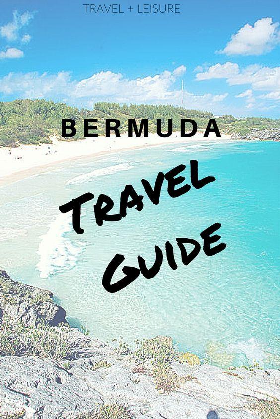 Bermuda Travel Guide | Home, Restaurant and Landscape ...
