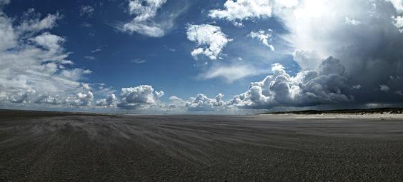 Eine Insel ohne Autos - Wangerooge | Reisebericht
