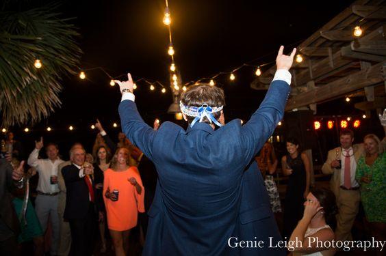 Bald Head Island Wedding NC, Genie Leigh Photography