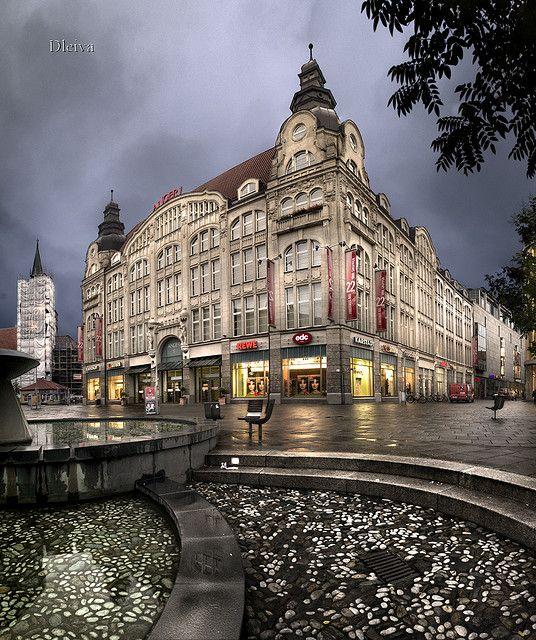 Erfurt (Germany)     #famfinder