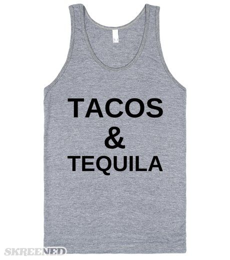 TACOS AND TEQUILA #Skreened