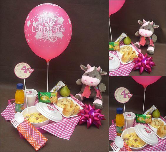 Sorpresas desayunos nuevos productos pinterest - Sorpresas para san valentin originales ...