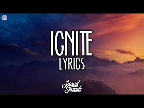 Alan Walker K 391 Ignite Lyrics Ft Julie Bergan Seungri Youtube Ignite Lyrics Alan Walker Songs
