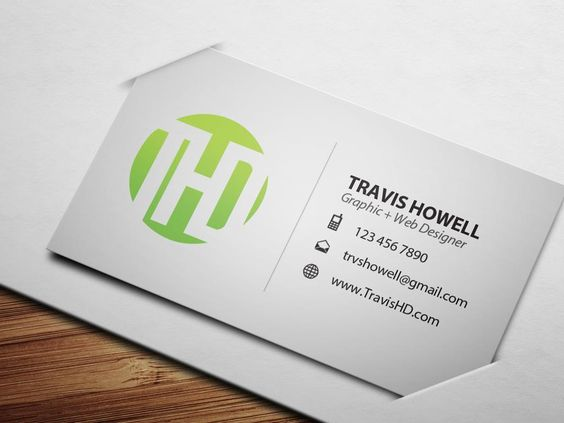 Free Cheapest Business Cards Template
