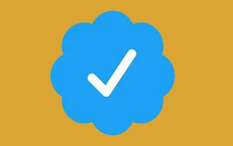 There S No Easy Way To Get An Elusive Blue Check Mark On Twitter However There Are Ways You Can Increase Your Cha In 2020 Twitter Design Verify Social Media Services