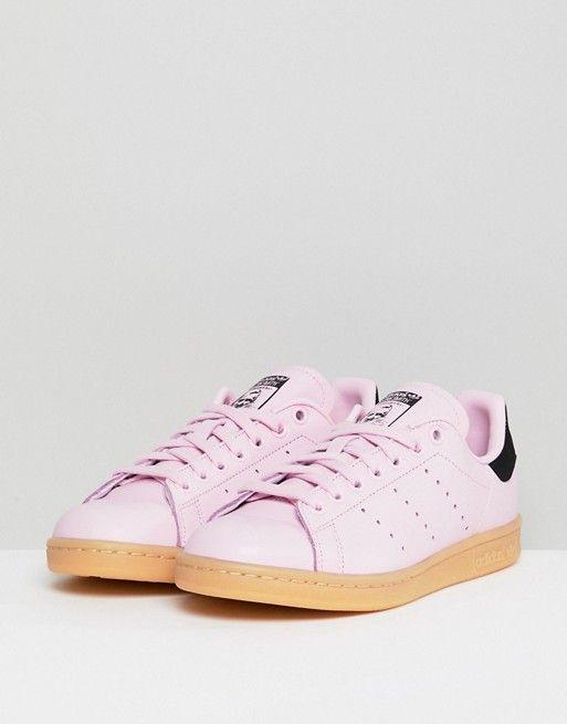 Modisches Design Adidas Stan Smith OG Primeknit Schuhe Damen