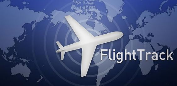 best flight tracking app for iphone 5