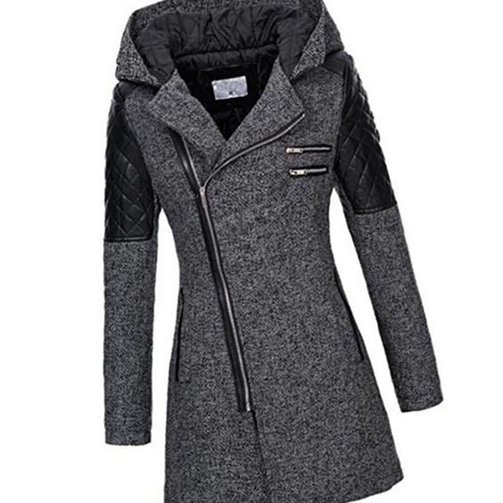 Fresh Women Coats Jackets