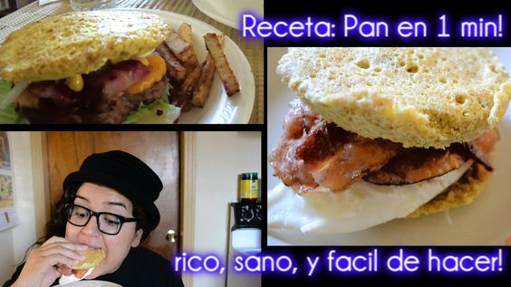 Baja de peso comiendo PAN!