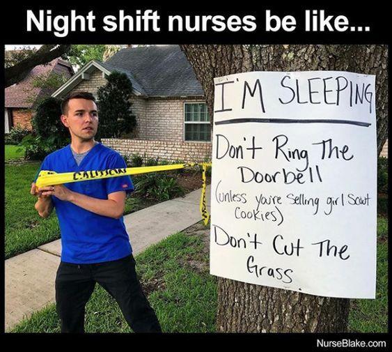 23 Reasons Nurses Should Get Paid Minimum Wage And Not A Cent More Nurse Memes Humor Nurse Jokes Night Shift Nurse