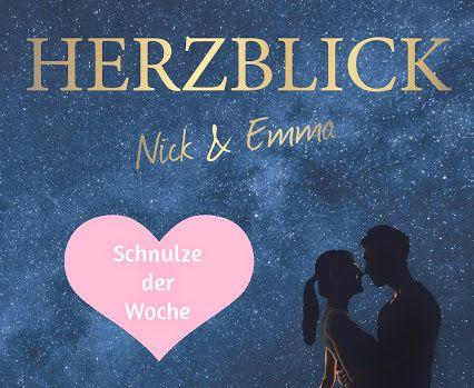 Herzblick ist Schnulze der Woche http://www.amazon.de/dp/B00O6PEU2E