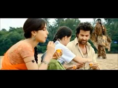 Agneepath   Abhi Mujh Mein Kahin Full HD Song Emotional Hrithik meets his sister Siksha   YouTube