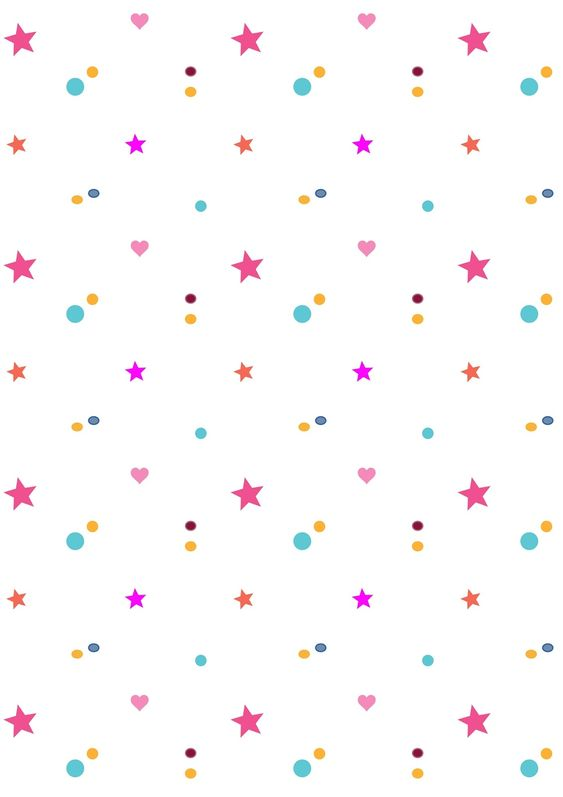 Free printable confetti pattern paper wonderconfetti for Paper design wallpaper