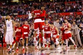 Image result for ncaa basketball 2015 wisconsin