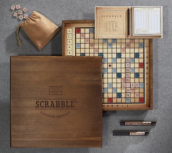 Can I Build Words Right To Left On Scrabble