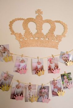 Pink and Gold Birthday Party Ideas | Photo 17 of 30 | Catch My Party