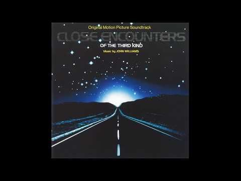John Williams I Can T Believe It S Real Close Encounters Of The Third Kind 1977 Youtube In 2021 Close Encounter Of The Third Kind Close Encounters Soundtrack