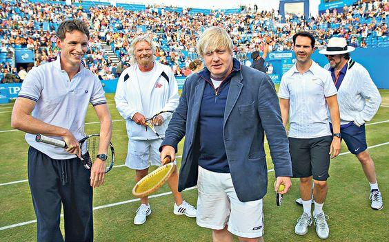 tennis wear for the superfit - go Boris - blogs.telegraph.co.uk
