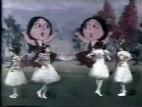أغنية عفاف راضى للأطفال بتاعة زمان سوسة كف عروسة Kids Songs Old Song All Songs