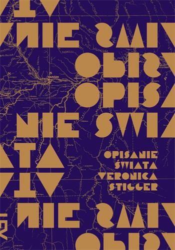Opisanie Swiata – Veronica Stigger
