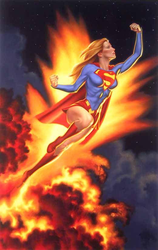 Supergirl: