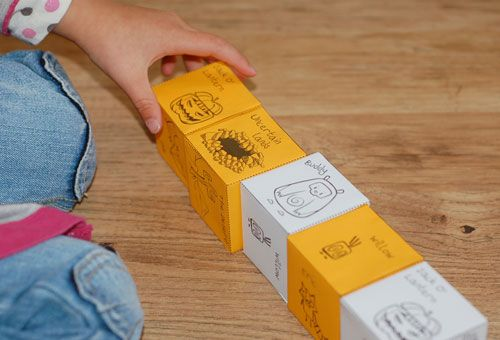 Awesome little story cubes. Great for speech and language exercises, but also for social stories for children with social delays. Also great to use to help with Halloween phobias for little ones. - Re-pinned by @PediaStaff – Please Visit http://ht.ly/63sNt for all our pediatric therapy pins
