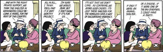 Doonesbury Comic Strip, October 15, 2015     on GoComics.com