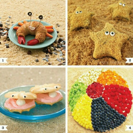 Summer party/Beach theme